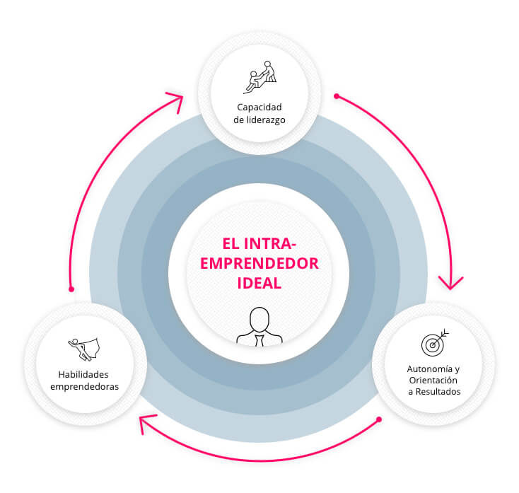 Intraemprendedor ideal