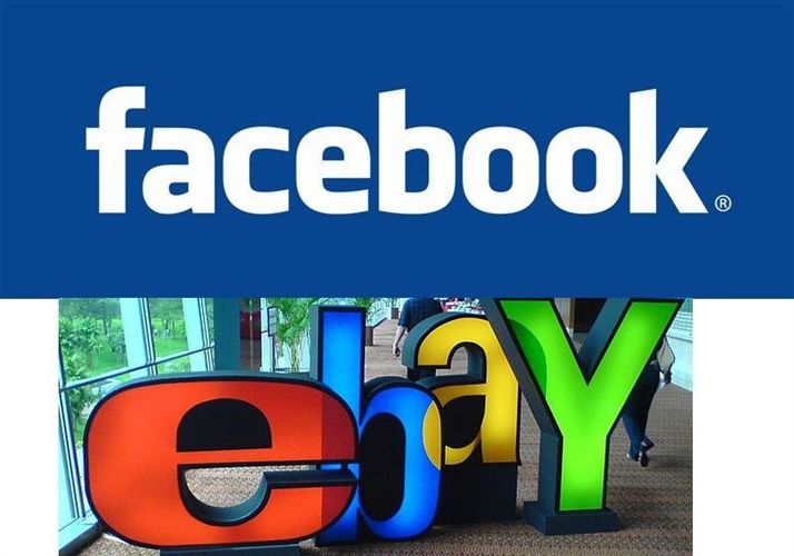 ebay and facebook