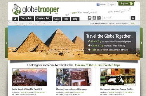 globetrooper