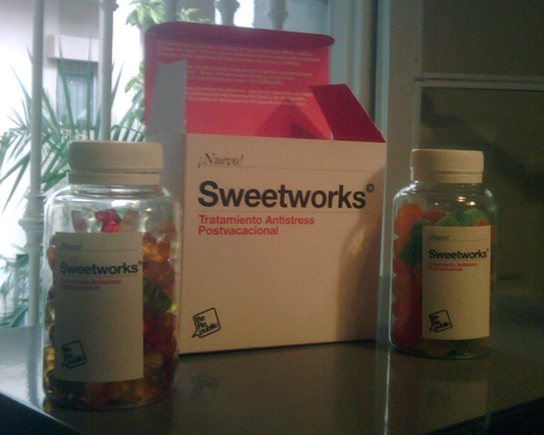 sweetworks