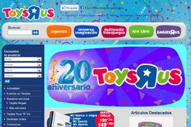 toys tienda online